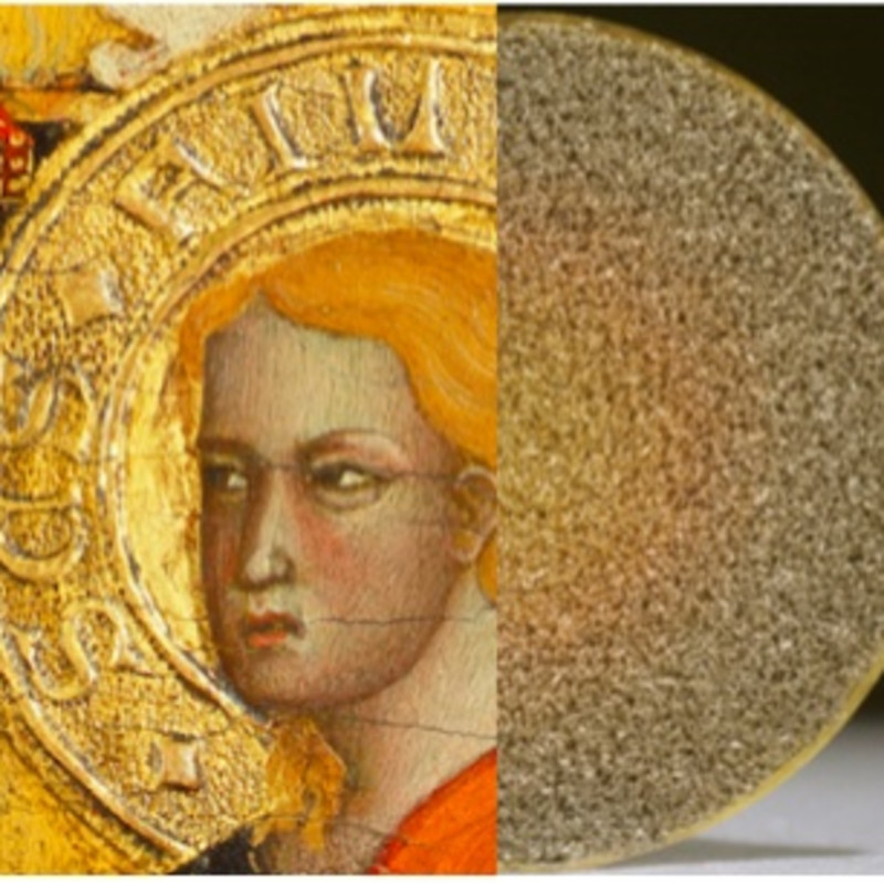 Gold: Status and Glory Masterpieces from the Middle Ages and Today - A collaboration between Adrian Sassoon and Moretti Moretti Fine Art - LONDON
