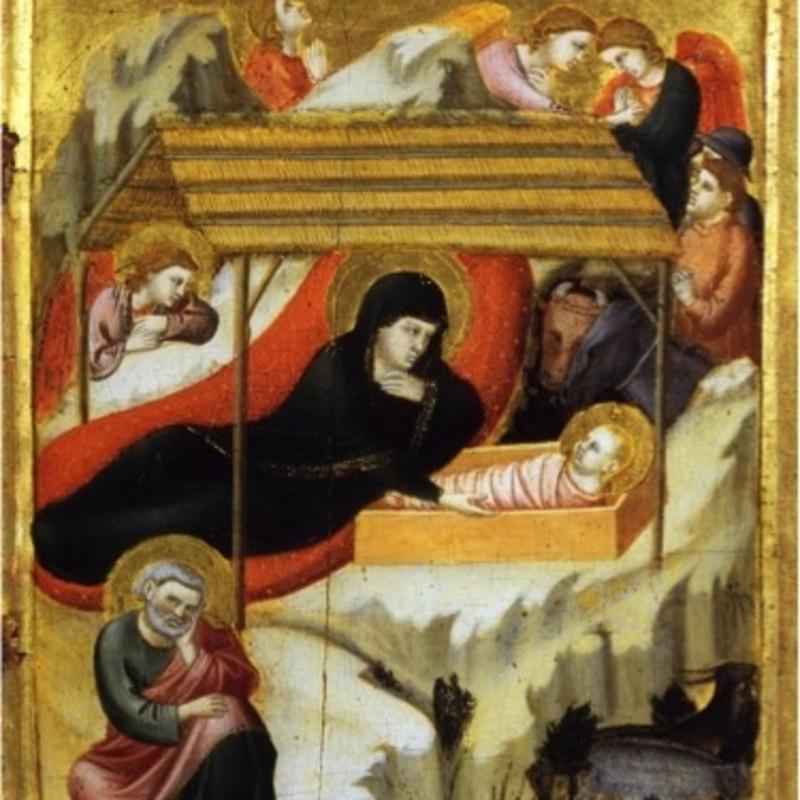 Da Allegretto Nuzi a Pietro Perugino