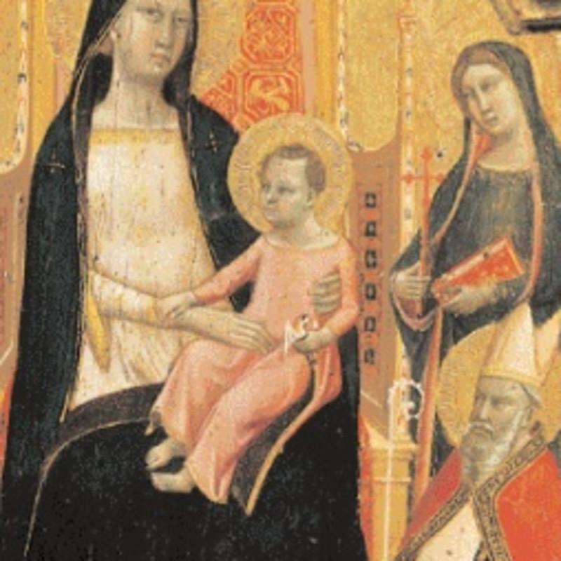 Da Ambrogio Lorenzetti a Sandro Botticelli