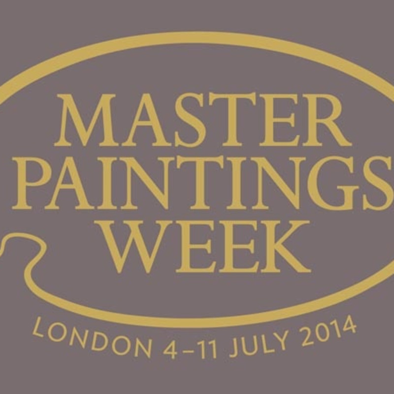 Master Paintings Week