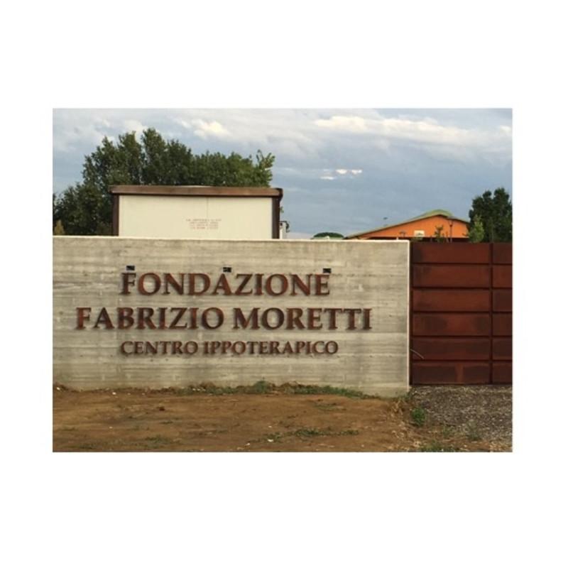 Fabrizio Moretti Foundation