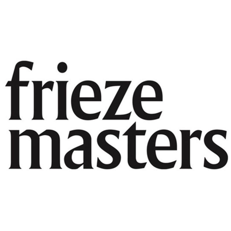 Frieze Masters 2016