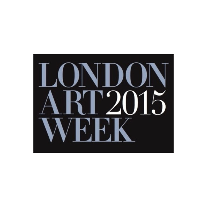 London Art Week 2015