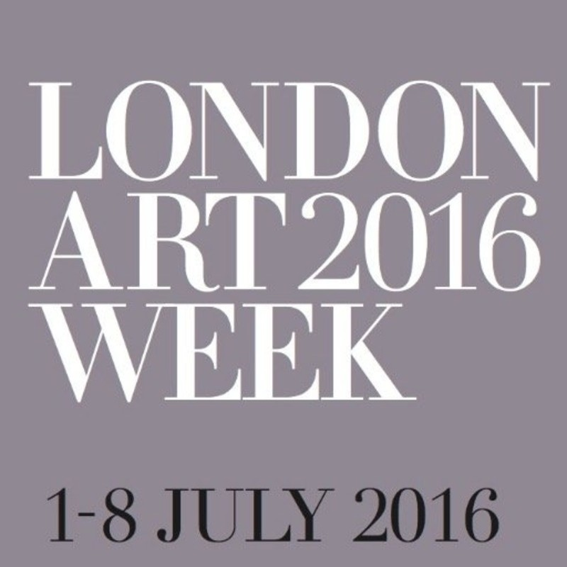 London Art Week