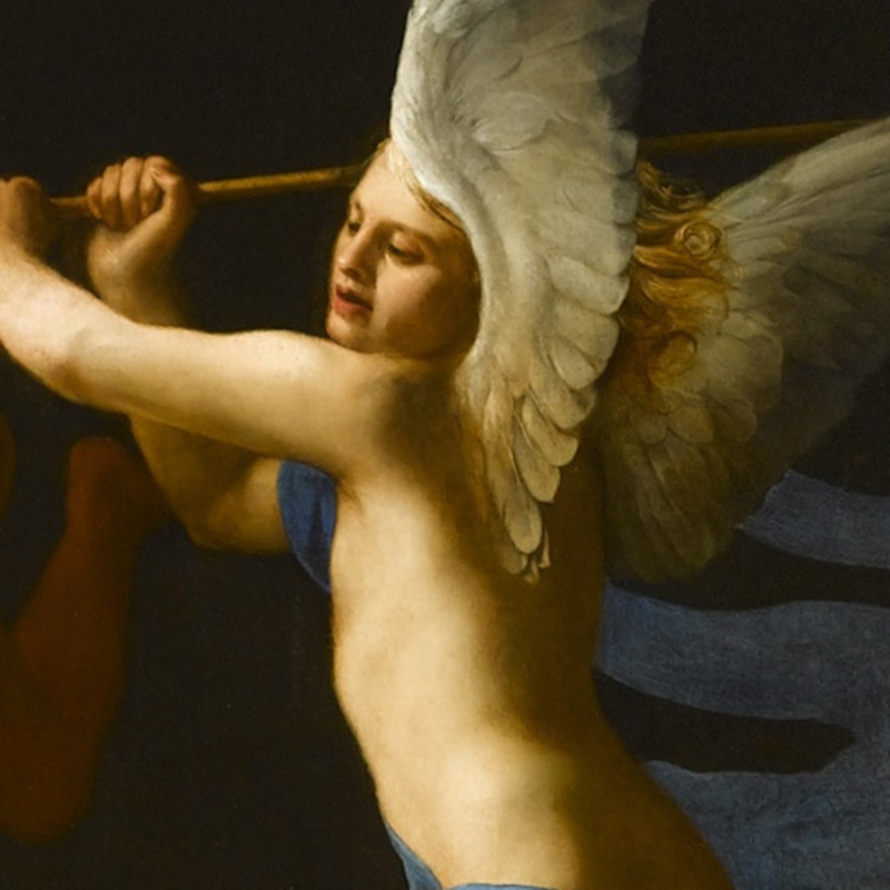 THE ART OF GUIDO CAGNACCI