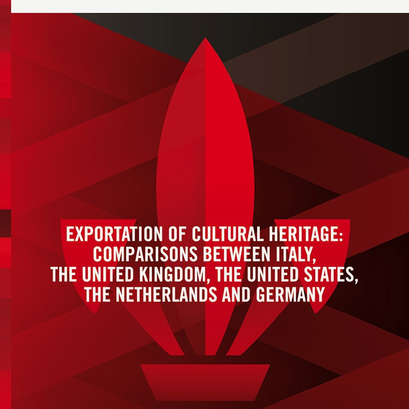 Exportation of Cultural Heritage