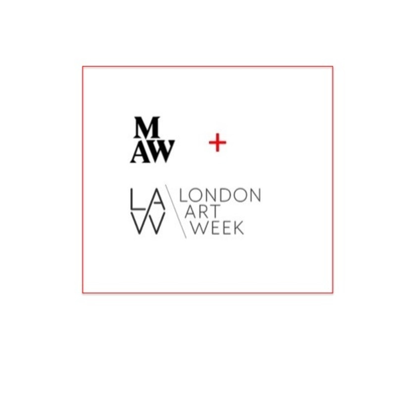 London Art Week + Mayfair Art Weekend