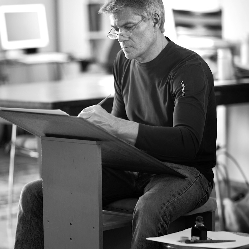 Michael Bergt