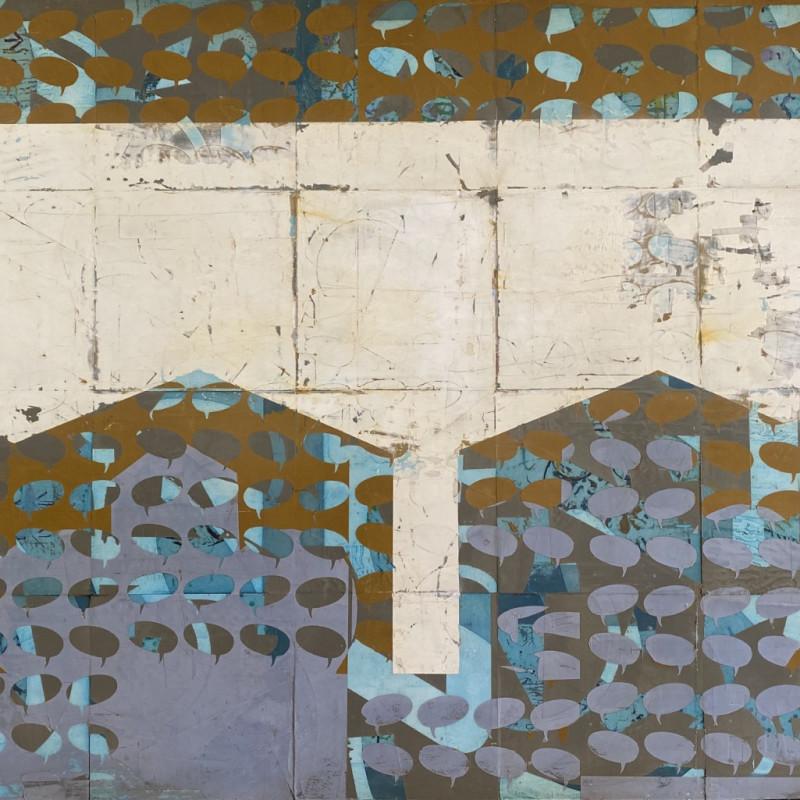 Joseph Ostraff, Solo Exhibition