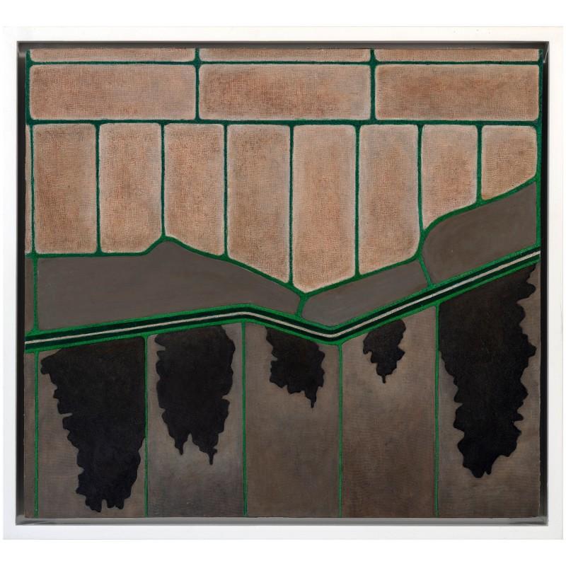 Diana Moore, Earthworks