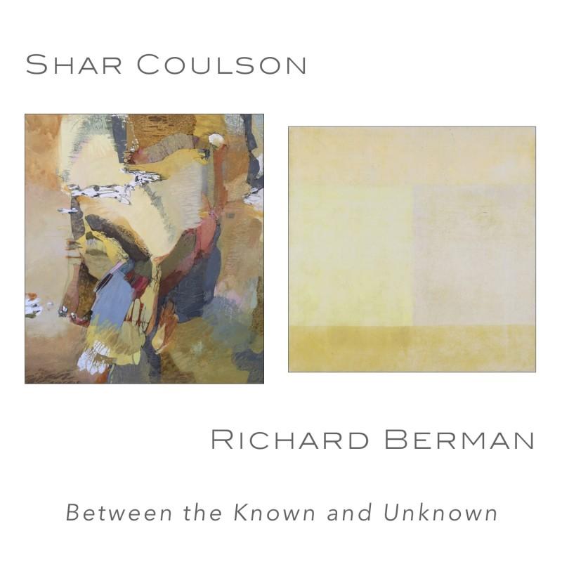 Shar Coulson + Richard Berman
