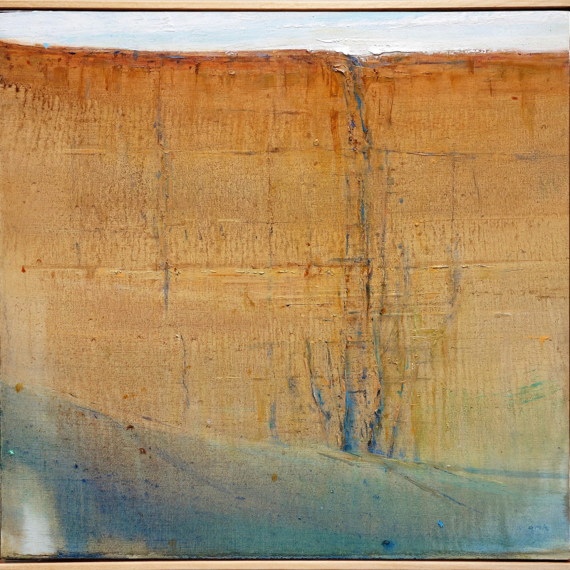 Anne Kaferle , Solo Exhibition