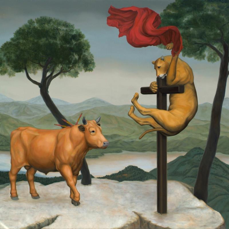 JUAN KELLY SOLO EXHIBITION OPENS AT MUSEO DE ARTE COSTARRICENSE