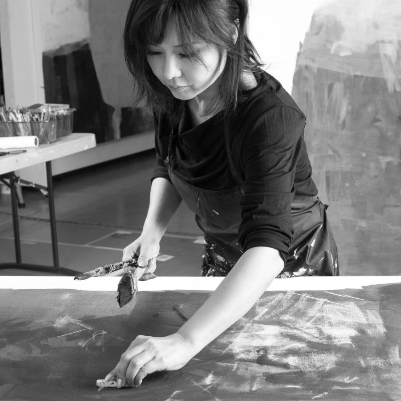 MAJOR VISUAL ARTS FELLOWSHIP AWARDED TO HYUNMEE LEE
