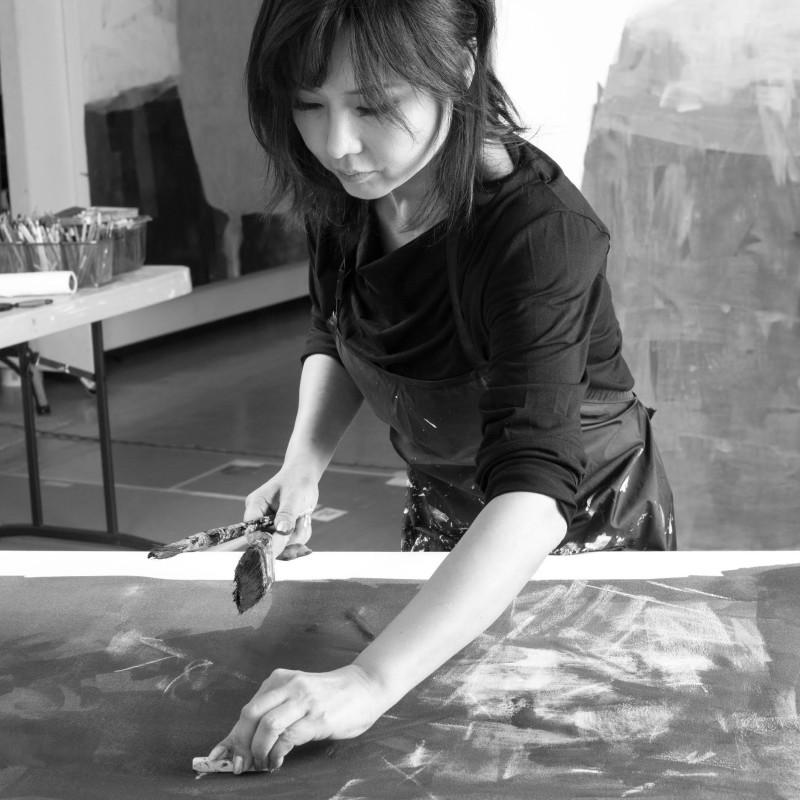 MAJOR VISUAL ARTS FELLOWSHIP AWARDED TO HYUNMEE LEE