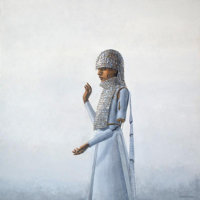 Carol Mothner in American Art Collector