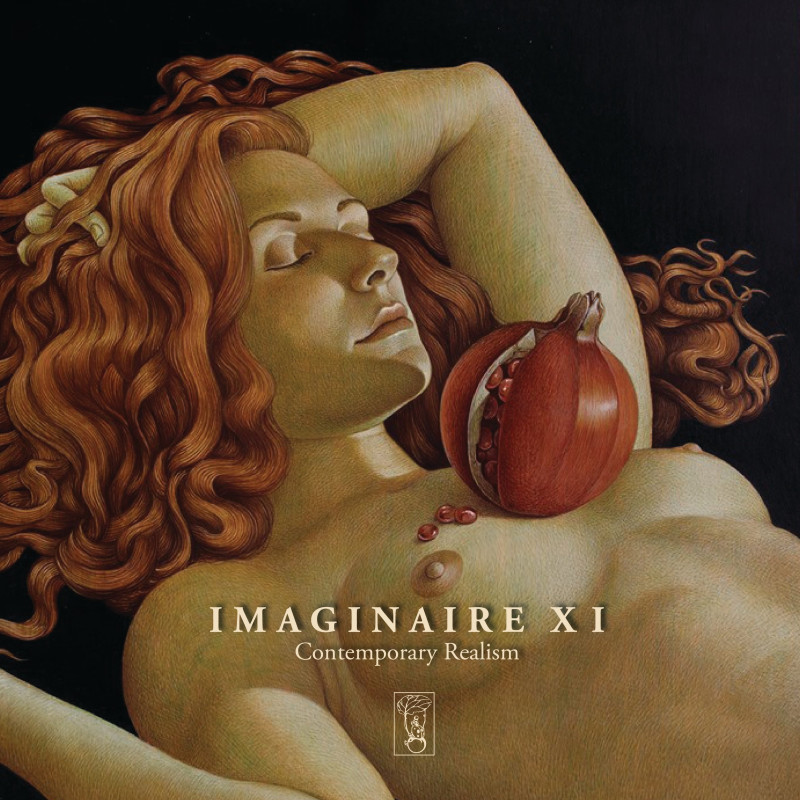 Michael Bergt as guest of honor in Fantasmus, 11th edition of Imaginare