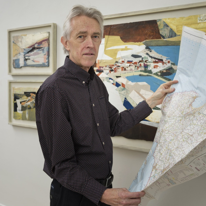 Jeremy Gardiner at The Nine British Art
