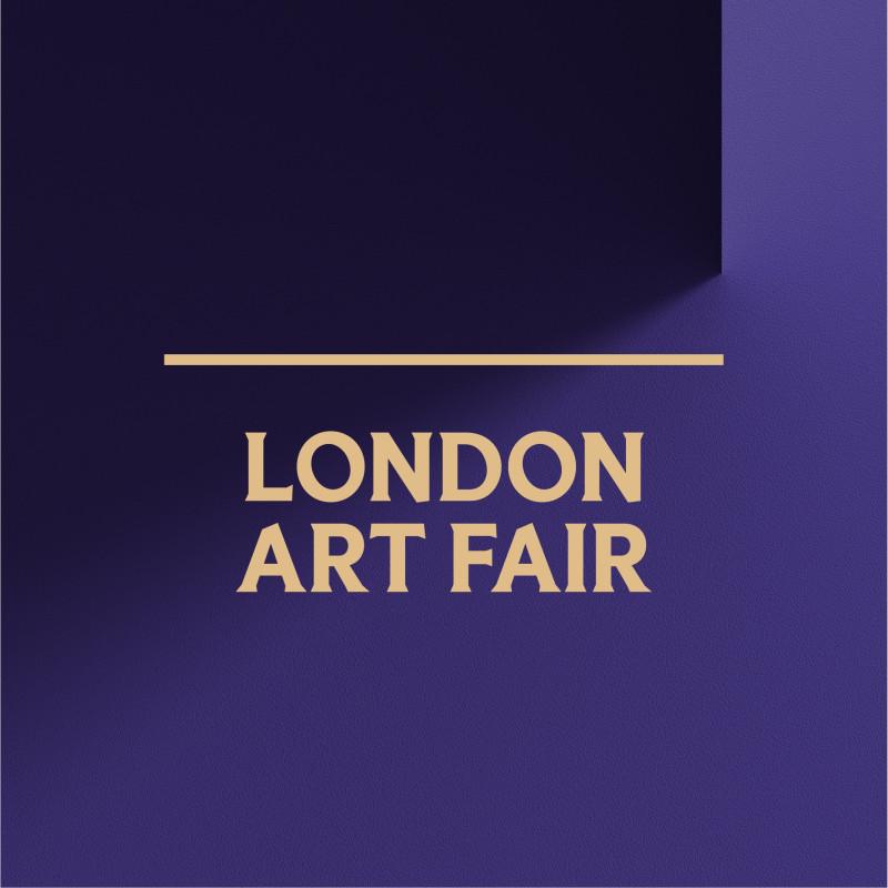 LONDON ART FAIR: EDIT 2021, Online Art Fair