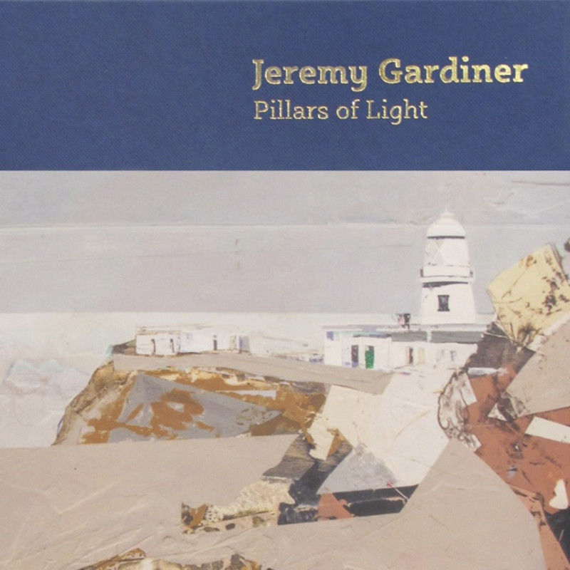 Jeremy Gardiner - Pillars of Light