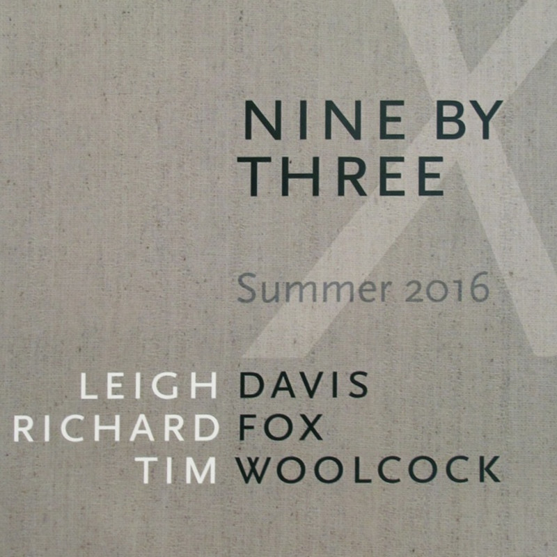 Nine by Three - Summer Exhibition