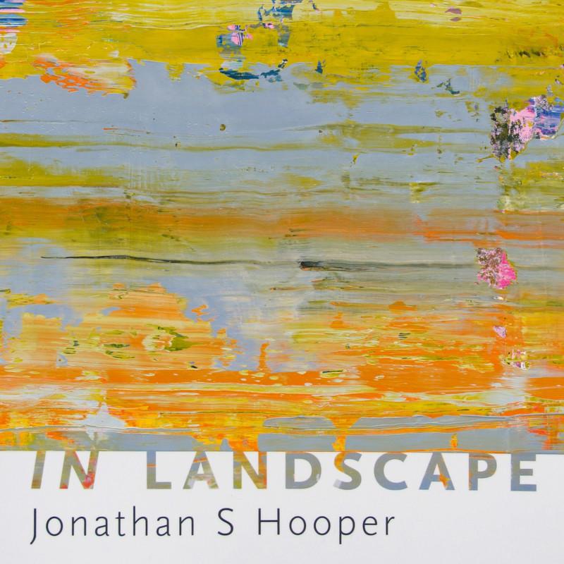 JONATHAN S HOOPER - IN LANDSCAPE
