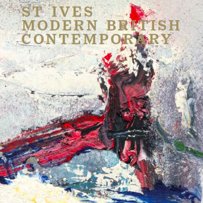 St Ives, Modern British, Contemporary