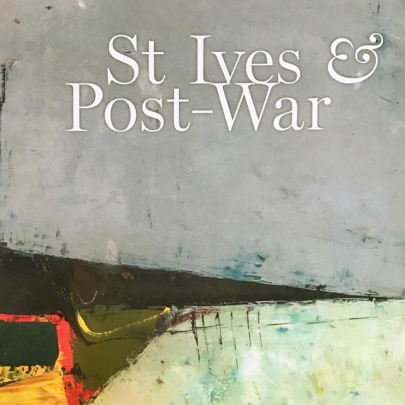St Ives & Post War Summer Exhibition