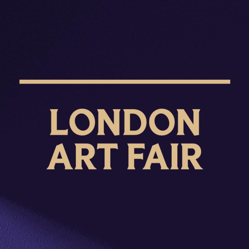 London Art Fair: Edit 2021