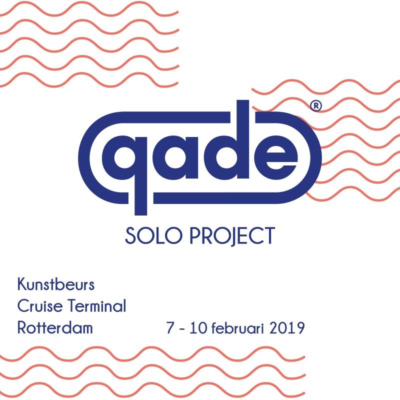 Press release Qade 2019