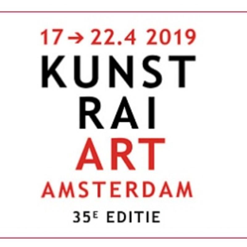Press release KunstRAI