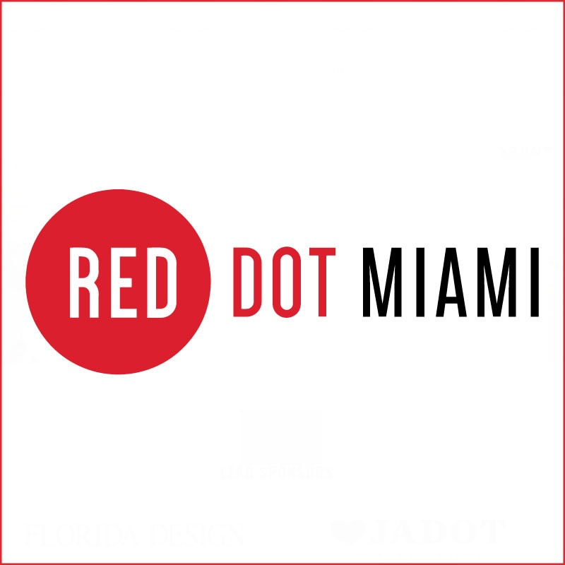 Red Dot Miami 5 - 9 December 2018, Mana Wynwood - Booth R101