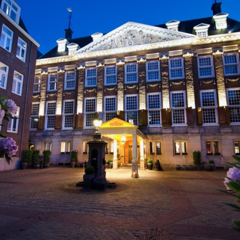 Sofitel Legend The Grand Amsterdam, September 2018 - February 2019