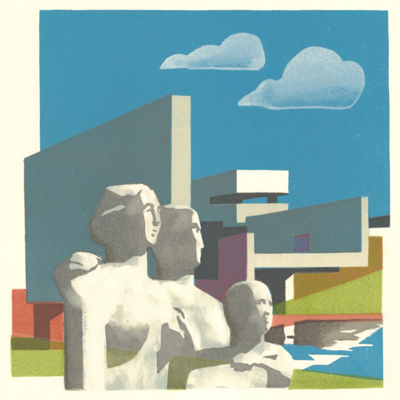CANCELLED - EVENT: Meet the Artist with Paul Catherall RE