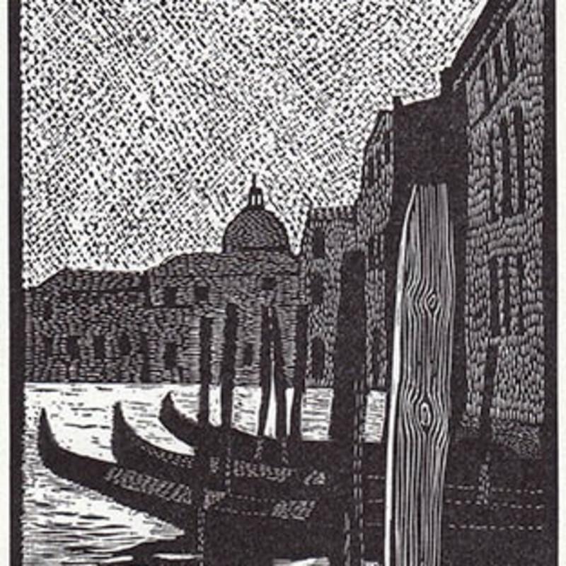 Amanda Taylor, Venetian Posts