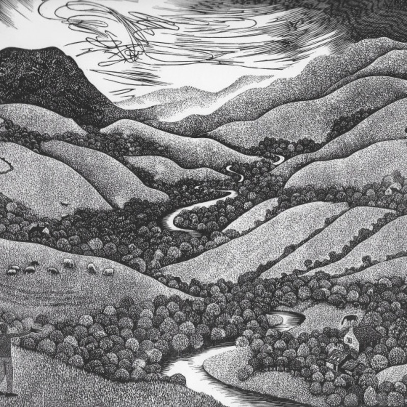TALK & DEMONSTRATION:Wood Engraving, Hilary Paynter PPRE Hon RWS SWE & Andrew Seaby SWE