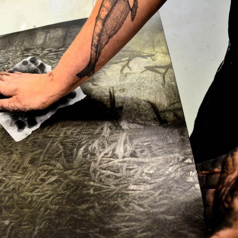 Printmaking Explained