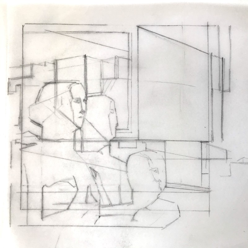 sketch no.1
