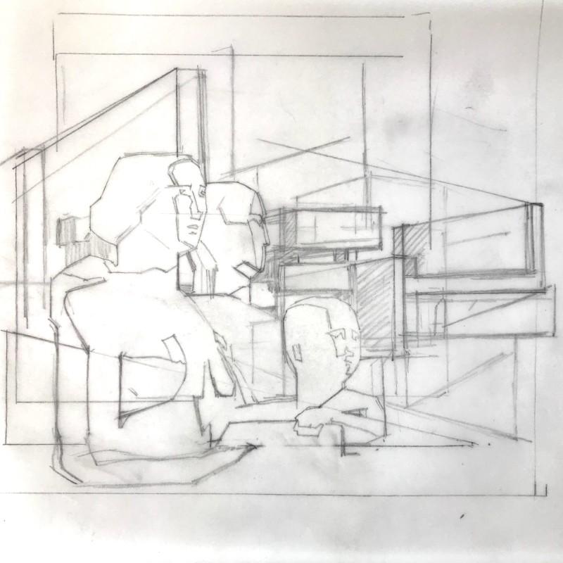 sketch no.2
