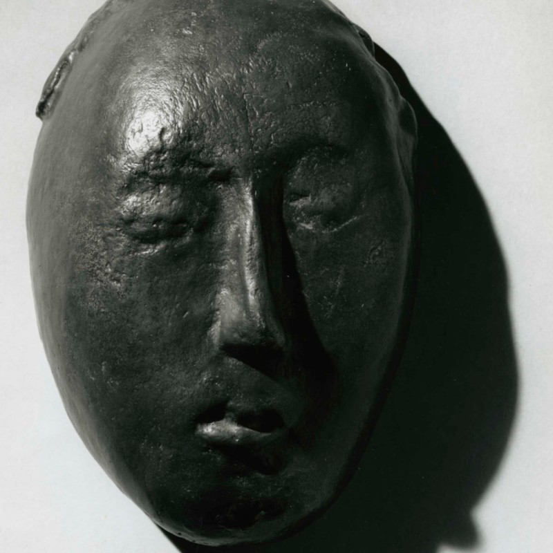 Constant Permeke - Mask
