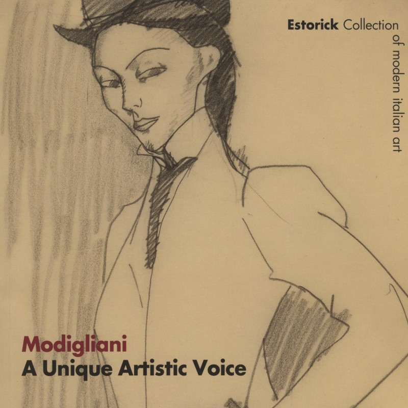 Modigliani: A Unique Artistic Voice The Estorick Museum, London