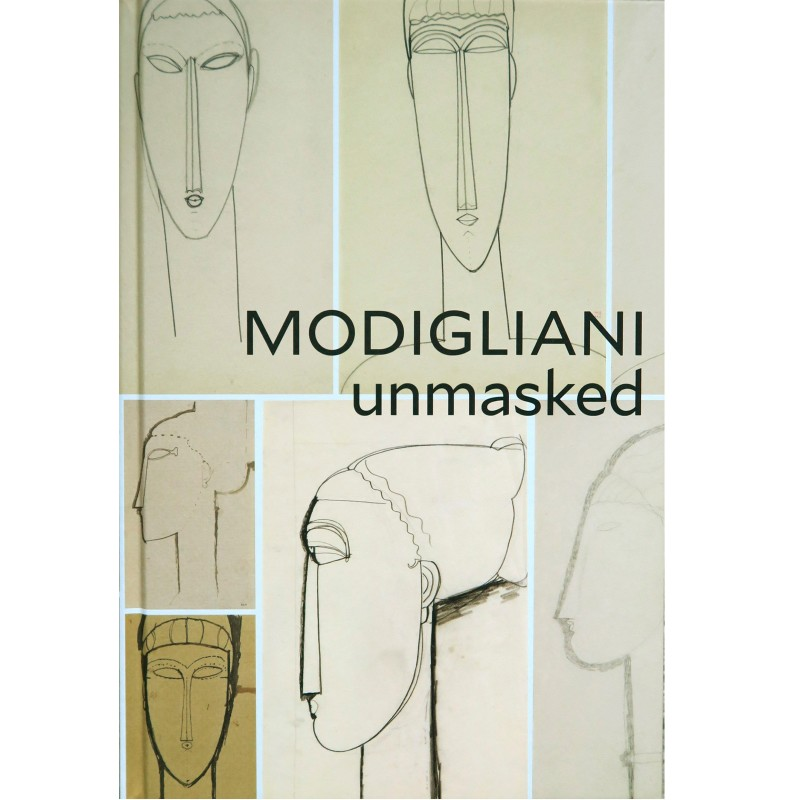 MODIGLIANI UNMASKED | Drawings from The Paul Alexandre Collection and Other Works The Jewish Museum, New York