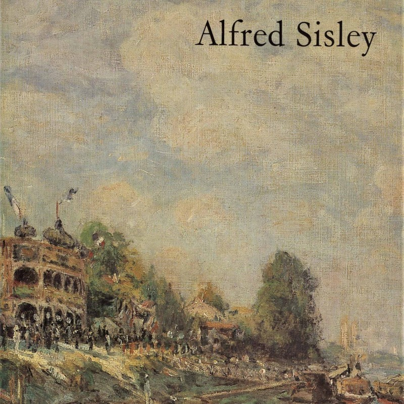 Alfred Sisley David Carrit Ltd, 15 Duke Street, St. James's, London