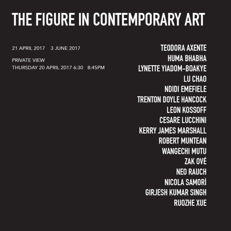 The Figure in Contemporary Art