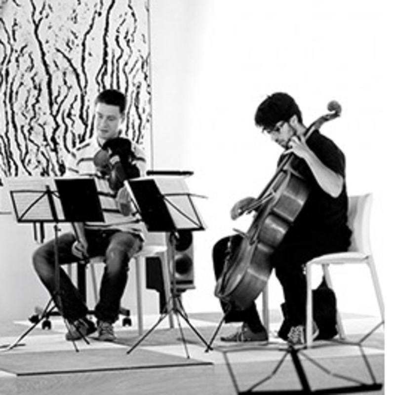 an evening of music
