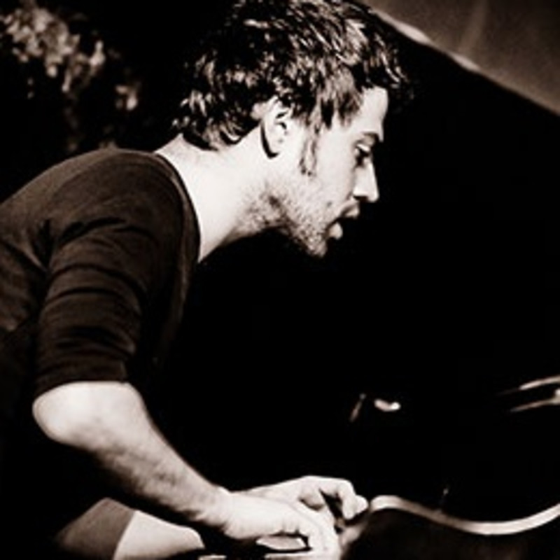 giovanni guidi: an evening of jazz