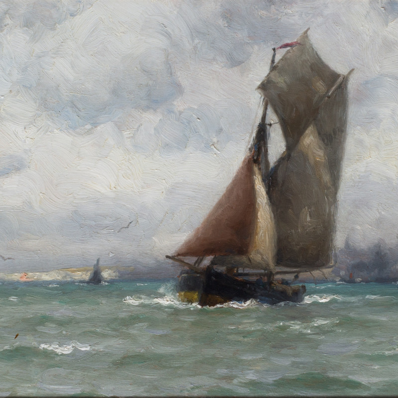 Off Dieppe