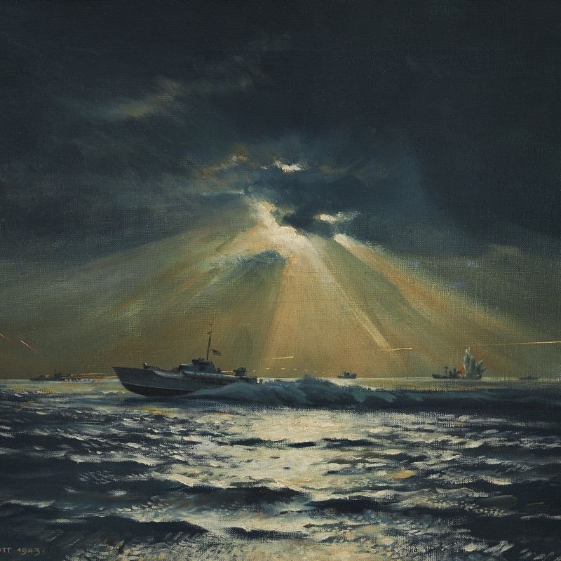 Autumn Exhibition, including Maritime Petworth