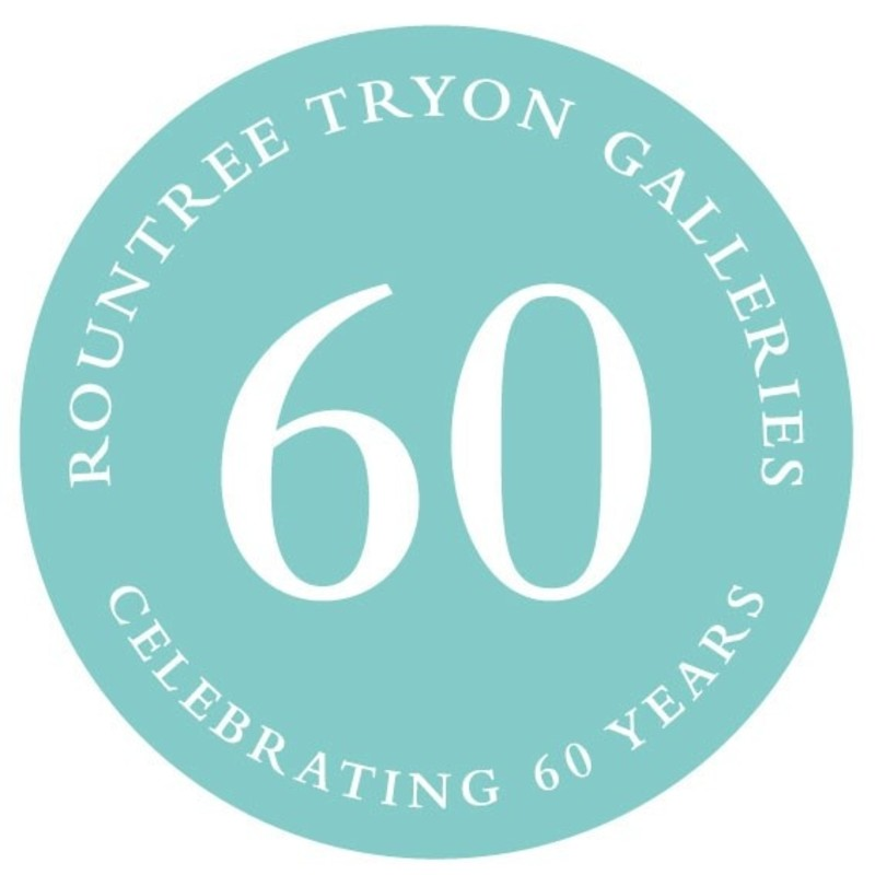 From the Tryon Gallery 1959 to Rountree Tryon Galleries 2019 - 60 years of art dealing