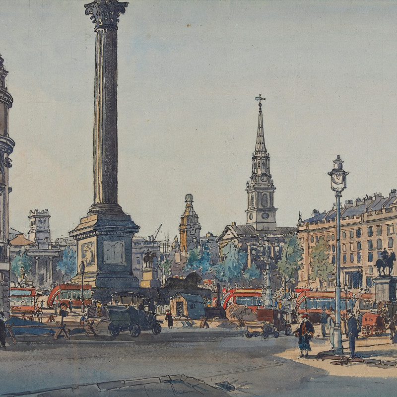 The Virtual Mayfair Antiques & Fine Art Fair, 7 - 10 January 2021